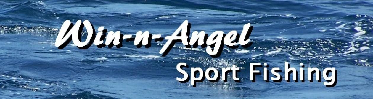 Win-n-Angel Sport Fishing Charter